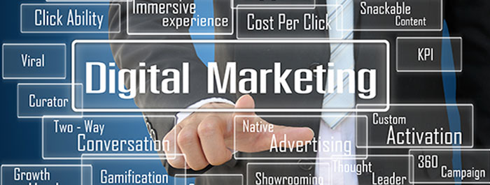 Why digital marketing is important for future business success.